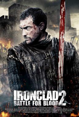 Железный рыцарь 2 (2014)